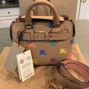 Burberry belt bag - New w/tags